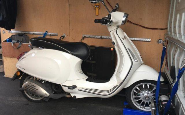 scooter-vintage